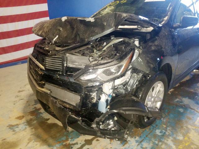 2019 Chevrolet EQUINOX | Vin: 3GNAXKEV8KS561470