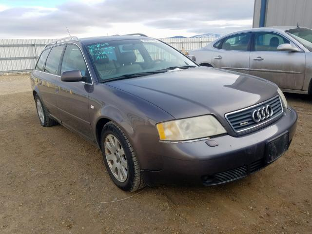 2001 Audi A6 2.8 AVA for sale in Helena, MT