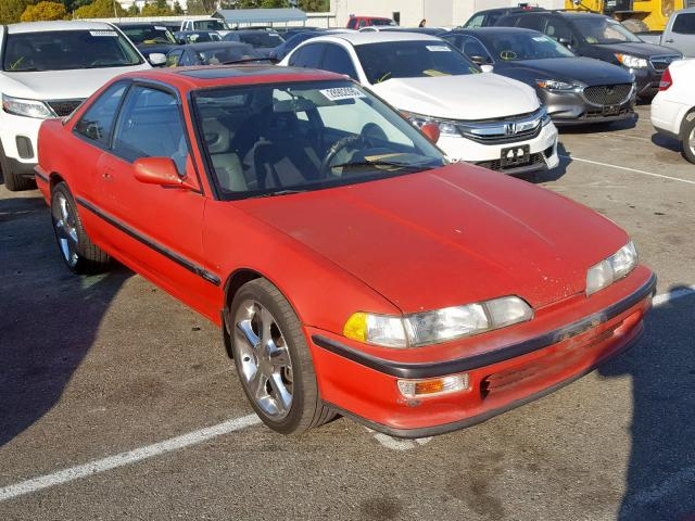 photo ACURA INTEGRA 1993