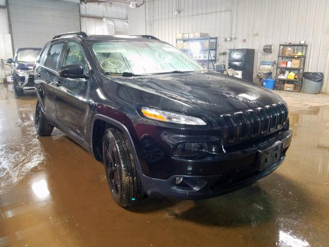 2016 Jeep  | Vin: 1C4PJMCS3GW148408