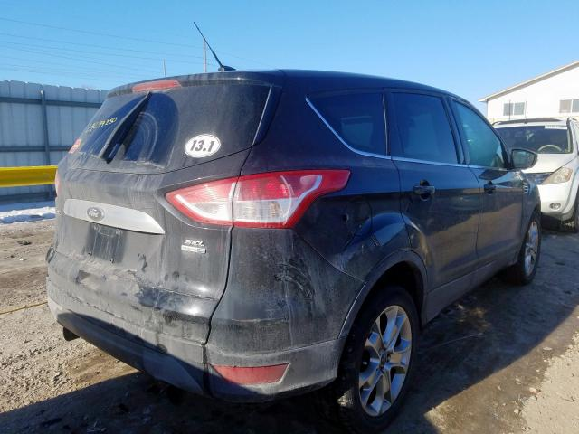 2013 Ford  | Vin: 1FMCU9H94DUA59720