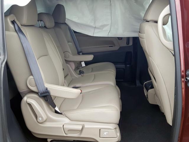 2019 Honda ODYSSEY | Vin: 5FNRL6H86KB030863