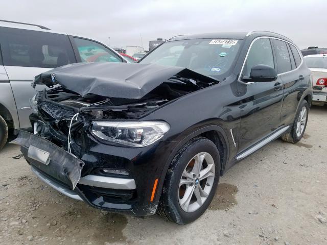 2019 BMW X3 | Vin: 5UXTR7C54KLF34236