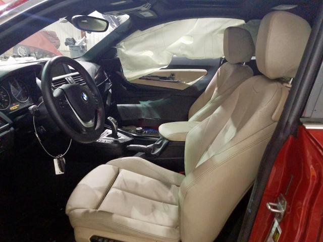 2017 BMW 230XI   Vin: WBA2H9C53HV642043