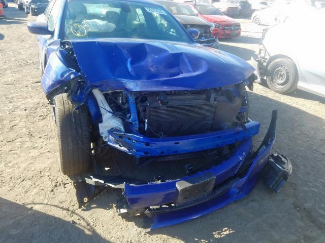 2018 Dodge CHARGER | Vin: 2C3CDXHG2JH273549