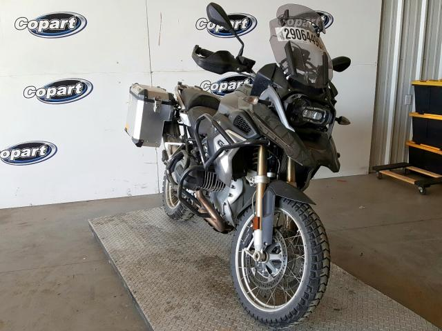 2017 BMW R1200 GS for sale in San Diego, CA