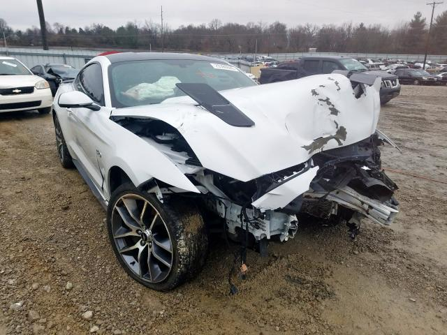 2015 Ford MUSTANG   Vin: 1FA6P8CF6F5349976