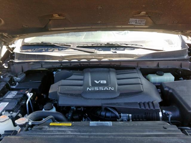 2018 Nissan  | Vin: 1N6AA1EK5JN549406