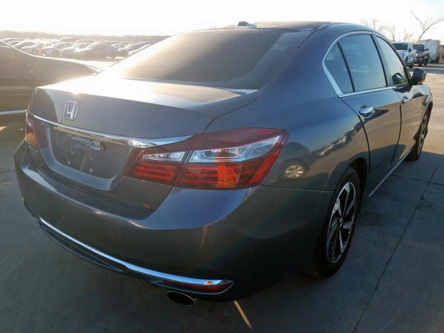 2016 Honda  | Vin: 1HGCR2F79GA007375