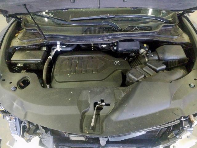 2016 Acura MDX ADVANCE | Vin: 5FRYD4H91GB052118