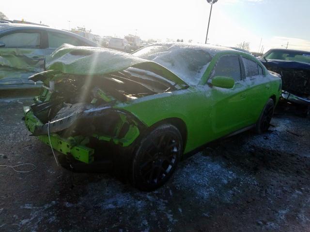 2017 Dodge CHARGER   Vin: 2C3CDXCT0HH556630