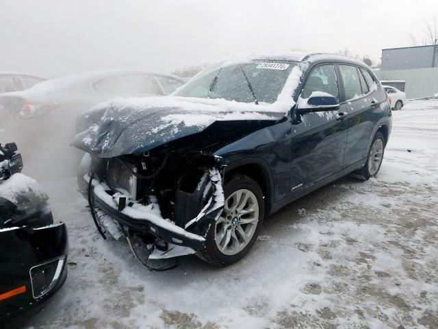 2015 BMW  X1 XDRIVE2