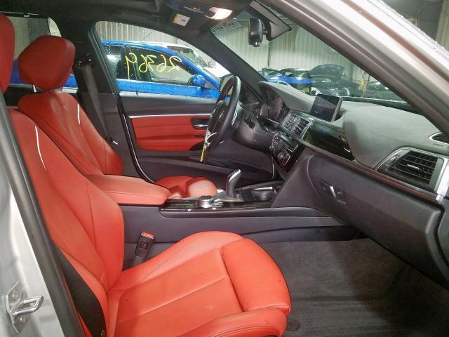 2018 BMW 330 XI   Vin: WBA8K3C59JA483681