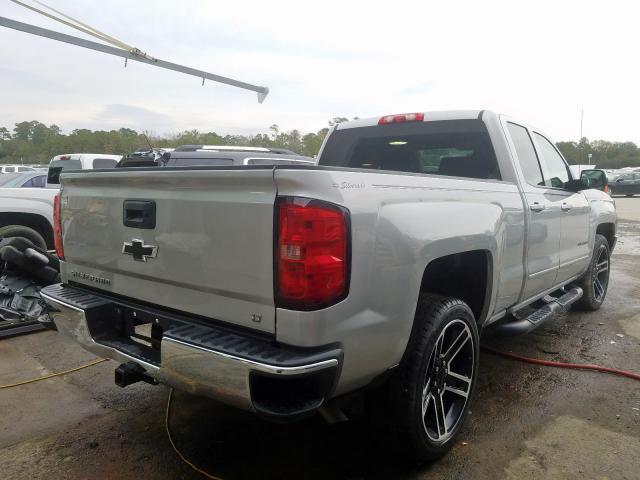 2017 Chevrolet SILVERADO | Vin: 1GCRCREC6HZ260318