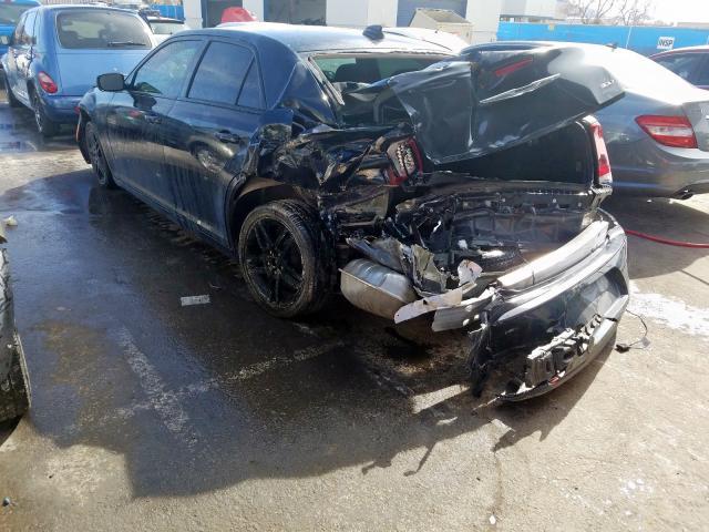 2019 Chrysler 300 | Vin: 2C3CCAAGXKH565073