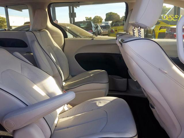 2018 Chrysler PACIFICA | Vin: 2C4RC1N71JR230356