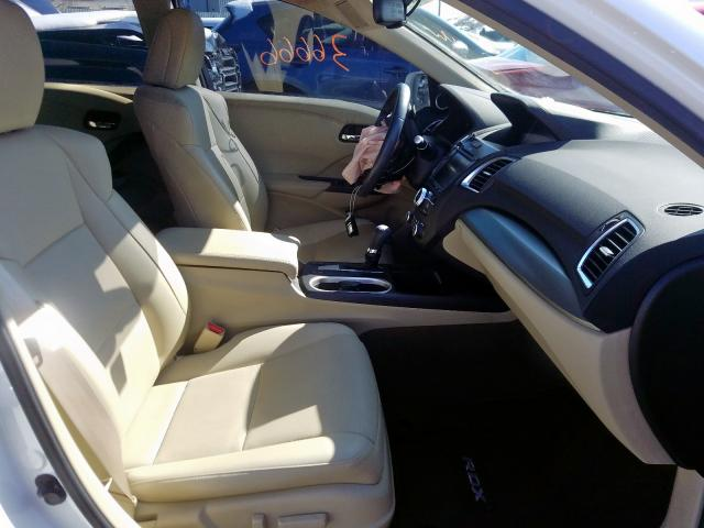 2016 Acura RDX ADVANCE   Vin: 5J8TB4H72GL005680