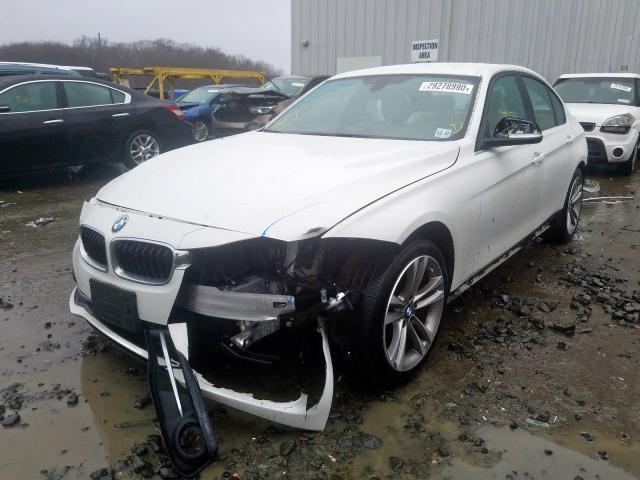 2018 BMW 330 XI | Vin: WBA8D9G55JNU69308