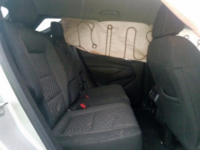 2019 Chevrolet EQUINOX | Vin: 3GNAXKEV3KS503315