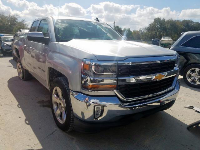 2016 Chevrolet  | Vin: 1GCRCREC8GZ104201