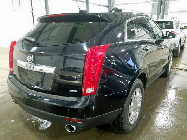 2015 Cadillac SRX | Vin: 3GYFNEE36FS525667