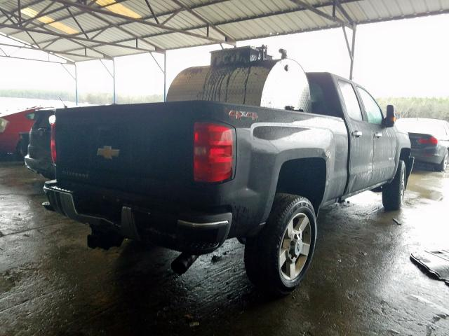 2019 Chevrolet SILVERADO | Vin: 2GC2KREG3K1154304