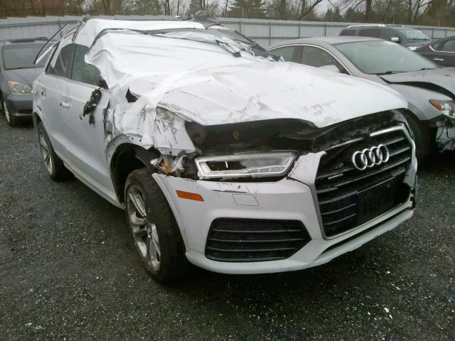 2016 Audi  | Vin: WA1GFCFS7GR022794