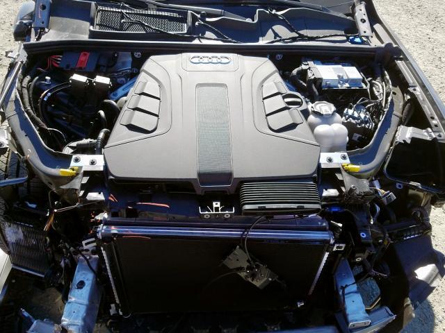 2019 Audi Q7 PREMIUM PLUS | Vin: WA1LAAF71KD044809