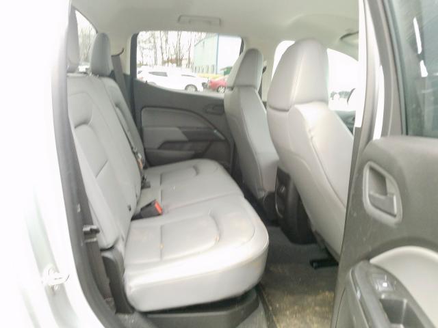 2019 Chevrolet COLORADO | Vin: 1GCGTBENXK1234519