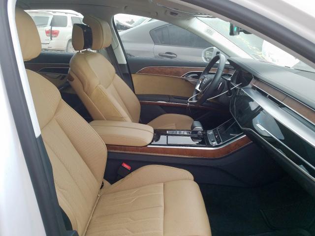2019 Audi A8 L | Vin: WAU8DAF88KN007226
