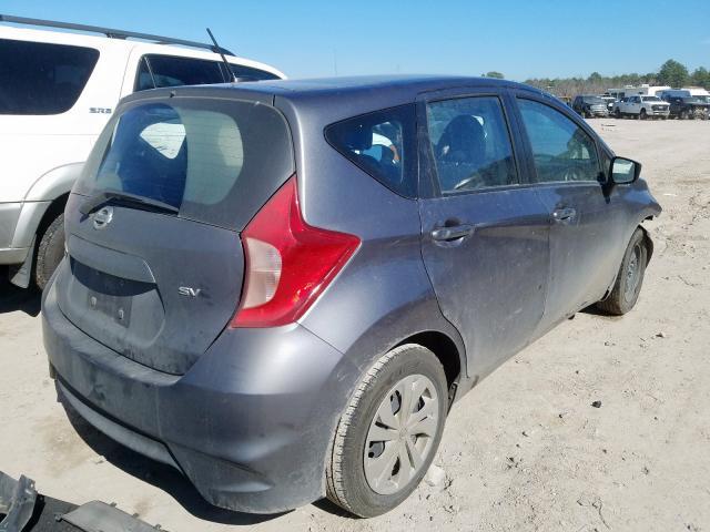 2017 Nissan  | Vin: 3N1CE2CP7HL363237