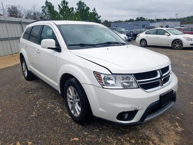 2015 Dodge Journey SX for sale in Gaston, SC