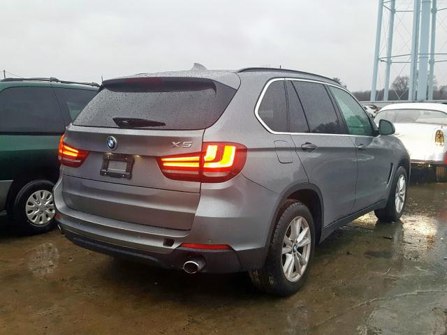 2014 BMW X5 | Vin: 5UXKR0C59E0C26701