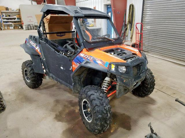 Polaris RZR 900 XP salvage cars for sale: 2013 Polaris RZR 900 XP
