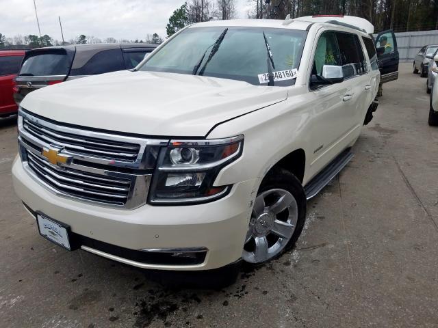 2015 Chevrolet TAHOE | Vin: 1GNSKCKC6FR713475