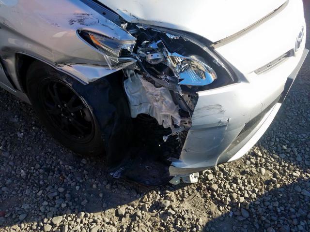 2015 Toyota  | Vin: JTDKN3DU3F0439548