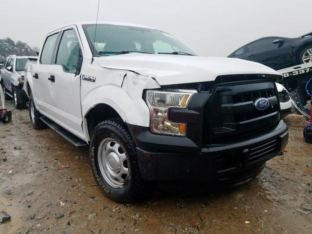 2016 Ford  | Vin: 1FTEW1EF9GFB44497