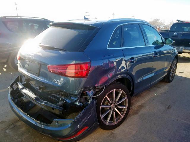 2018 Audi Q3 PREMIUM PLUS | Vin: WA1JCCFS3JR011362