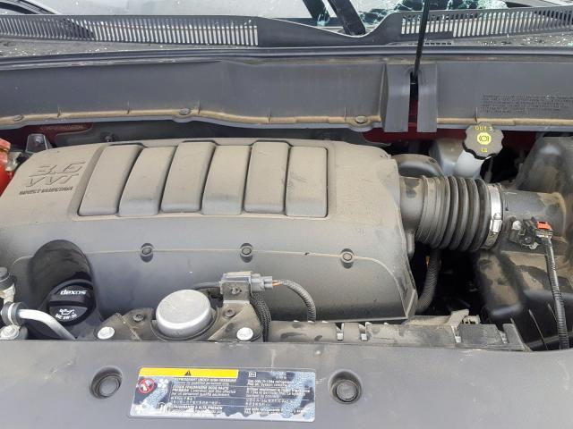 2017 Chevrolet TRAVERSE   Vin: 1GNKRGKD8HJ166304