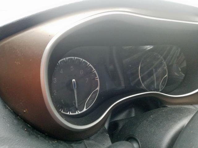 2018 Chrysler PACIFICA | Vin: 2C4RC1BG0JR114344
