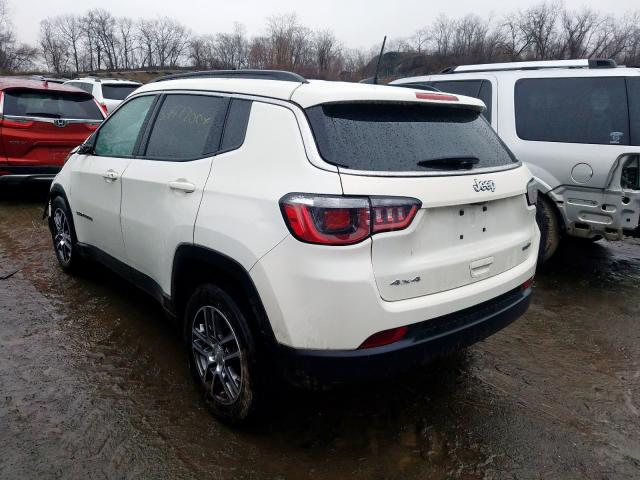2018 Jeep  | Vin: 3C4NJDBB5JT436372