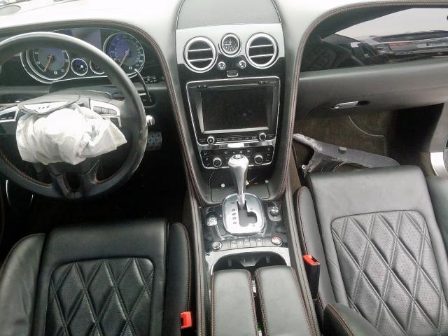 2015 Bentley CONTINENTAL GT V8 S | Vin: SCBFH7ZA0FC045795