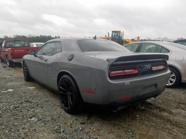 2019 Dodge  | Vin: 2C3CDZFJ1KH561865