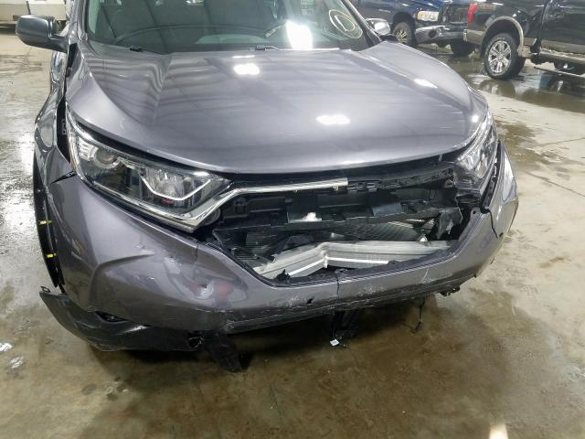 2019 Honda CR-V | Vin: 2HKRW6H31KH227923