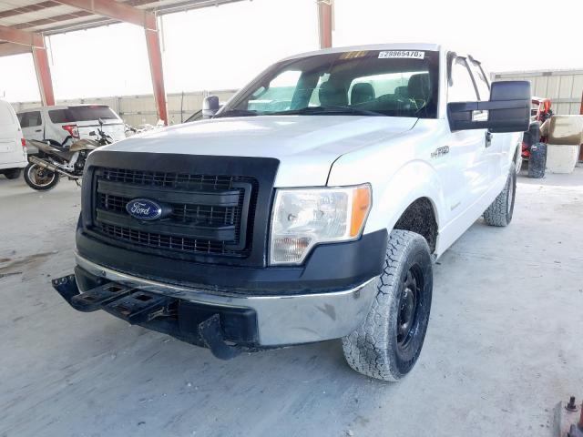 2013 Ford  | Vin: 1FTFX1ET6DKF44298