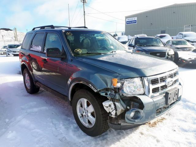 2011 Ford Escape XLT for sale in Cow Bay, NS