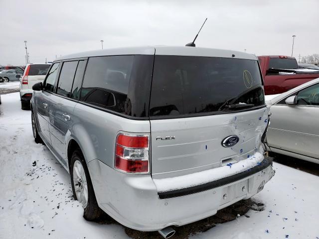 2015 Ford  | Vin: 2FMGK5B89FBA21814