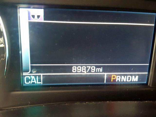 2015 Chevrolet SILVERADO | Vin: 3GCUKSEC1FG405704