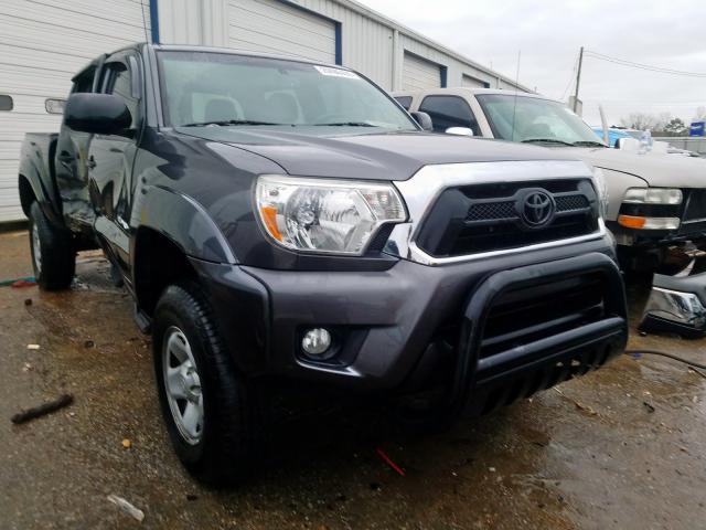 2013 Toyota TACOMA | Vin: 5TFJU4GN6DX043823