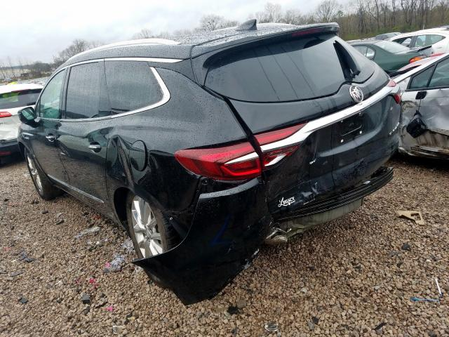 2019 Buick ENCLAVE | Vin: 5GAERBKW8KJ253218
